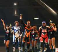 Motard@Supercross 2008