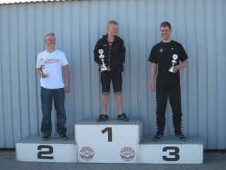 Danmarksmesterskab 2013 Thy SM Mini Open