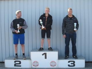 Danmarksmesterskab i Supermotard 2013 Thy SM B