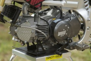 200cc monster engine