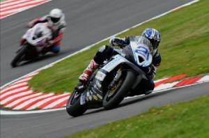 Supersport Rider