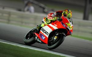 Ducati Rossi