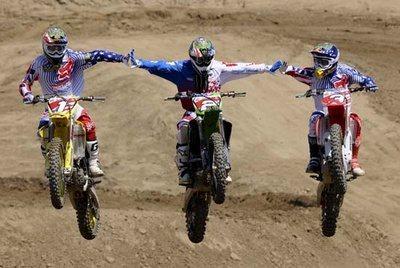motocross i danmark