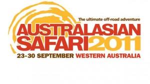 2011 Australian Safari