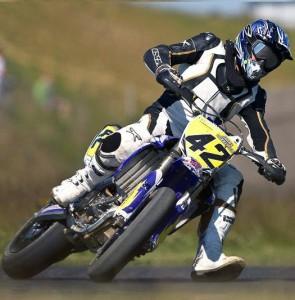 Hr. Jonas Mikkelsen - Supermoto Rider from Denmark