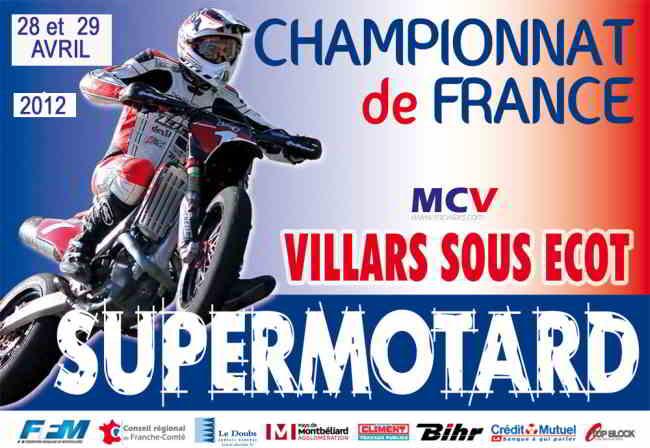 France-Supermoto