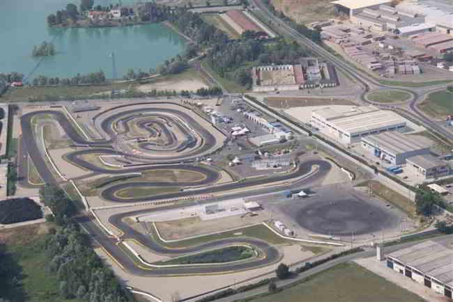 Italy-Supermoto-Track
