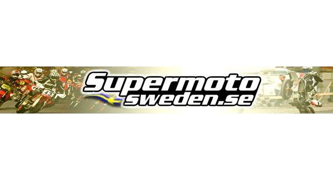 Svenskt mästerskap i Supermoto
