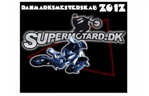 Supermoto Danmarksmesterskab 2012