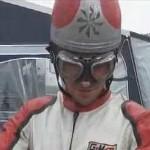 Christian Iddon 2007