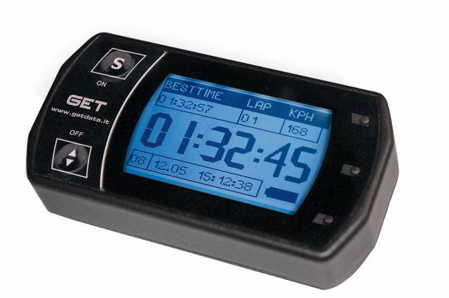 LOG-GPS-LAP-TIMER-KIT