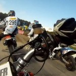 Superbiker Mettet 2012-Andreas Mikkelsen Video