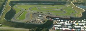 Roskilde Racing Center, Hedeland
