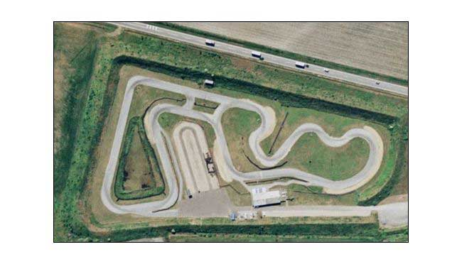 Skærbæk Gokart Center