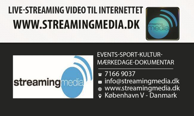 Besøg Streamingmedia.dk - Klik Her