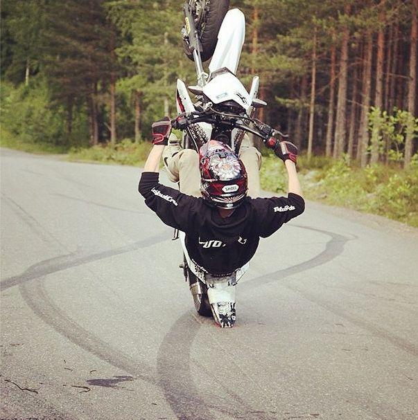 Finske MotorStuntCrew