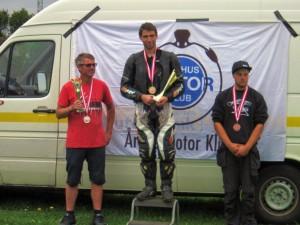 Danmarksmesterskabet i Supermotard 2014 SM OB Open