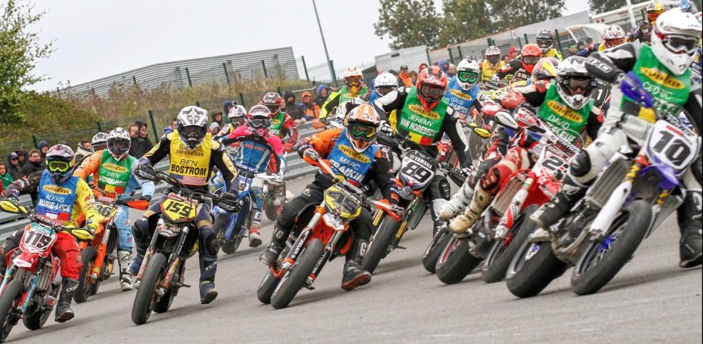 Superbiker Racers Mettet