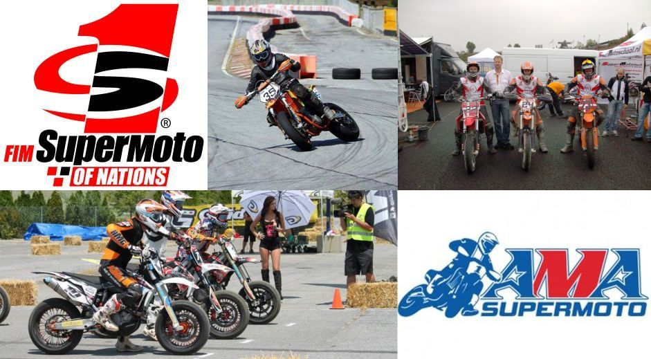 Supermoto of Nations 2014