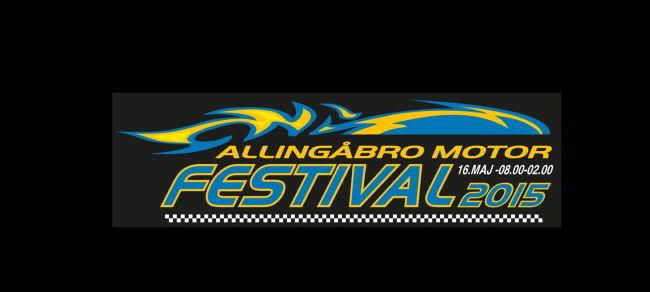 Allingåbro Motor Festival 2015