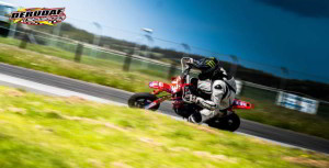 Thy Supermoto 2015 2.afdeling