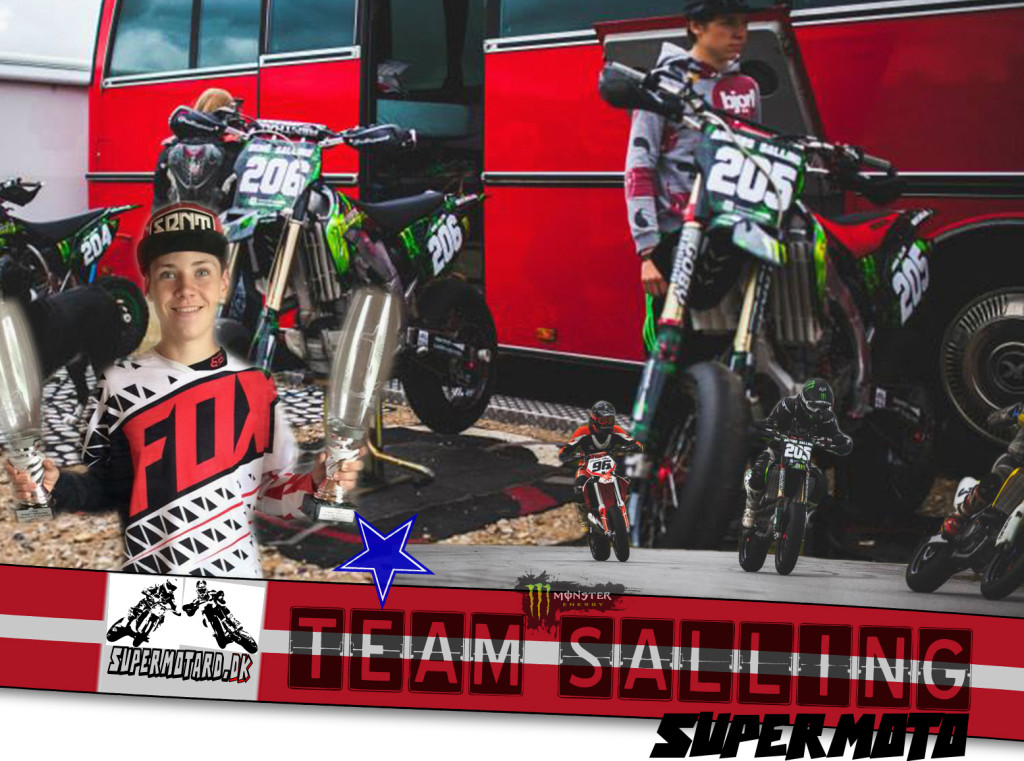 Team Salling Supermotard Racing