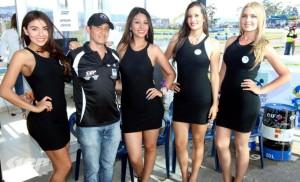 Colombia 2015 FIM Supermoto Championship
