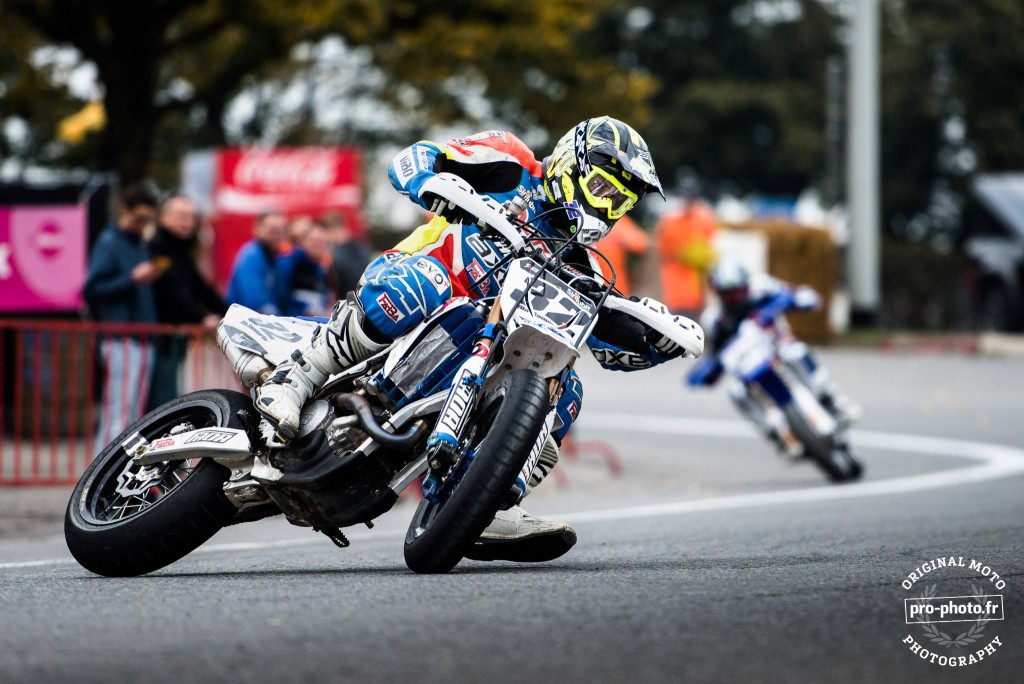Elia Sammartin Superbiker 2015