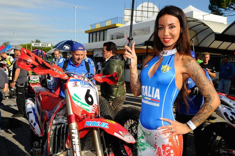 Italien SMoN 2015