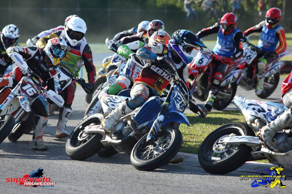 Supermoto of Nations 2015 Italy