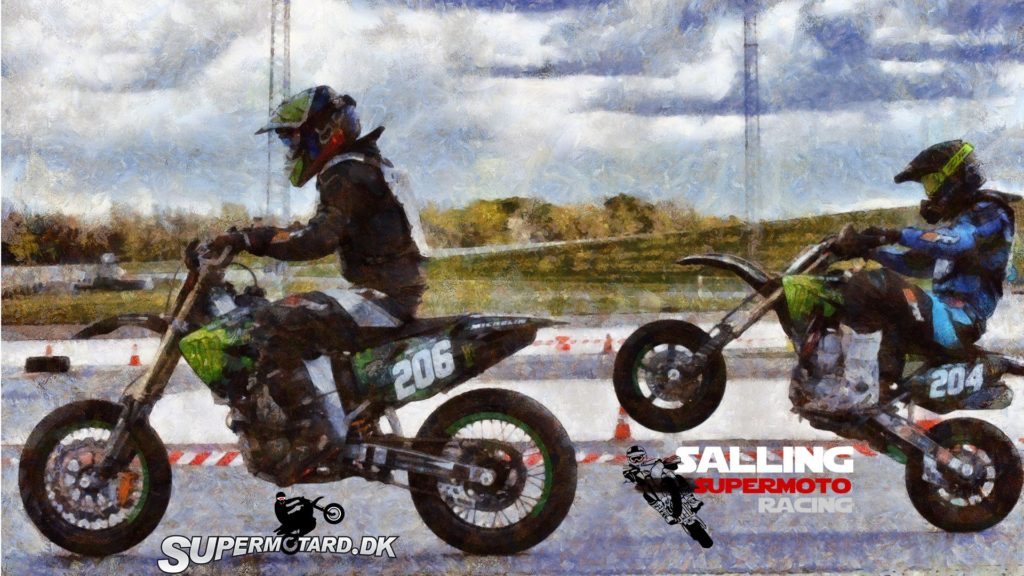 Salling Supermotard Racing 2016