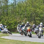 Supermotard A Open 2016 Nørresundby