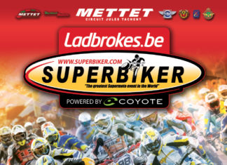 The greatest Supermoto event in the World