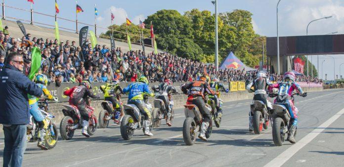 Supermoto 2018 Mettet