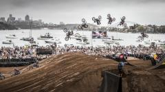 Vinder af Red Bull X Fighters 2012